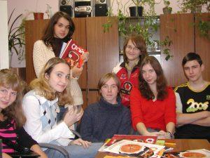 """газета """"Свой формат"""""""
