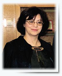 Евгения Поплавская