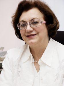 Евгения Поплавская Президент Ордена Милосердия и Социальной Защиты